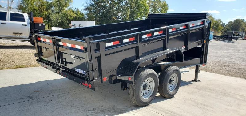 2020 Load Trail 83x14 TANDEM 14K GOOSENECK DUMP TRAILER