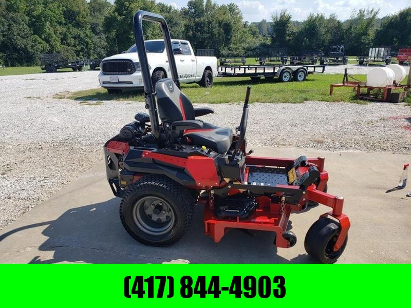 "2017 TORO HD TITAN 52"" COMMERCIAL DECK.."