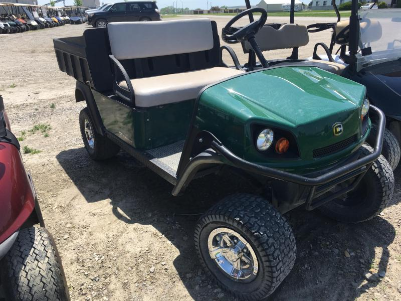 2015 Other Hauler Golf Cart