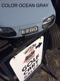2020 E-Z-GO VALOR GAS