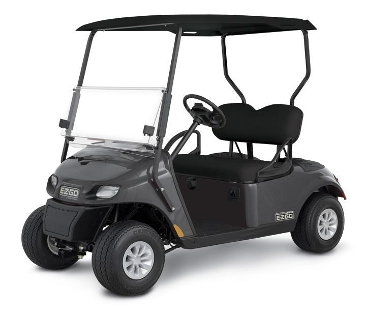 2020 E-Z-GO FREEDOM TXT ELECTRIC