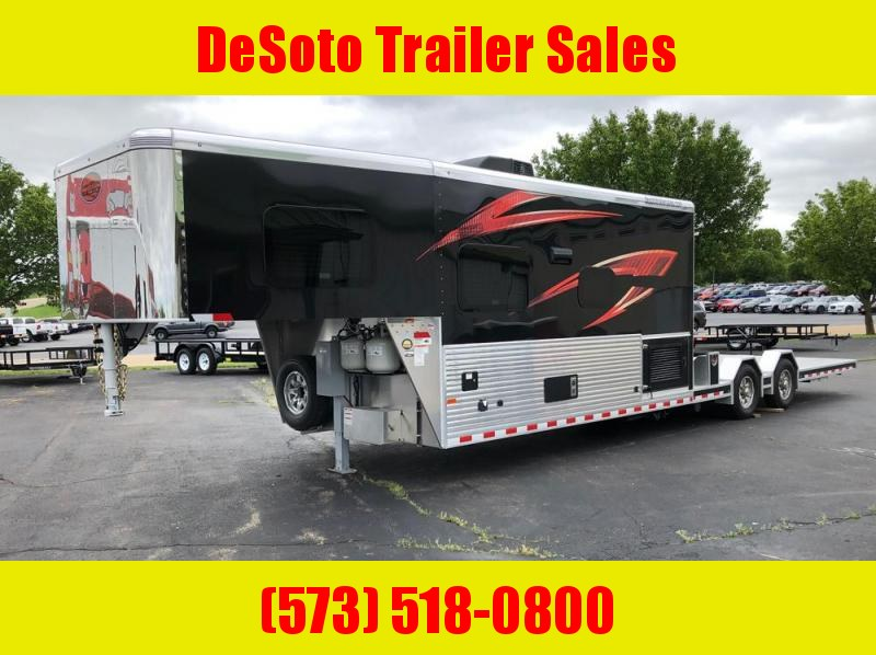 2020 Sundowner 40' Toy Hauler