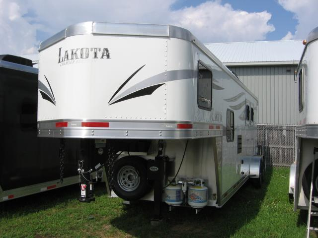 2019 Lakota C-29 Horse Trailer