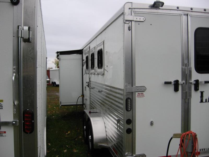 2019 Lakota C-311 Horse Trailer