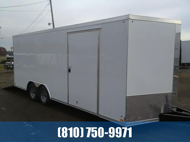 2020 Cross Trailers 8.5 X 16 10K Car / Racing Trailer