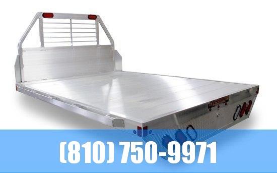 2019 Aluma 81115 Truck Bed