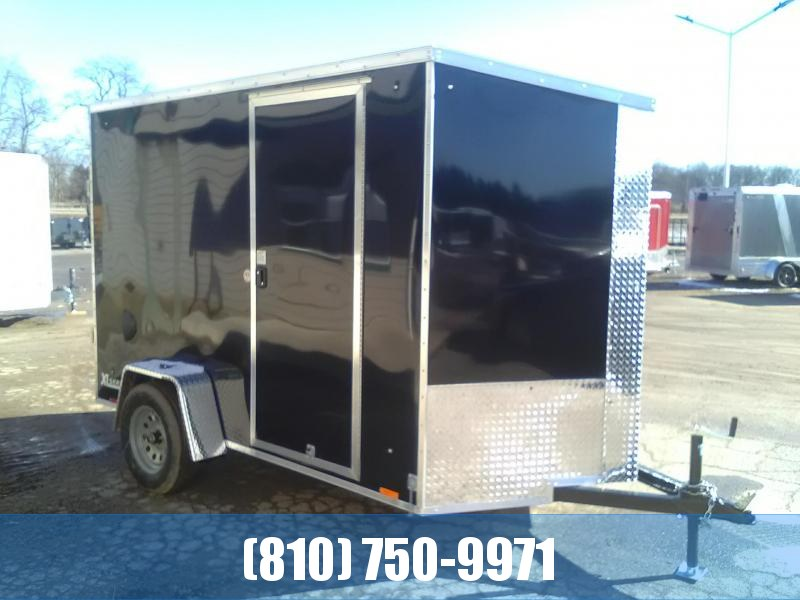 2020 Cargo Express XLW 6X10SI2 Enclosed Cargo Trailer