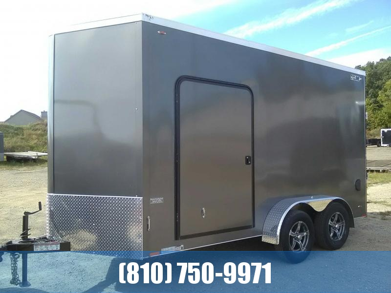2019 Legend7x16 Enclosed Cargo Trailer