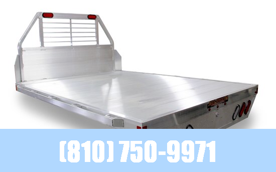 2021 Aluma 81087 Truck Bed