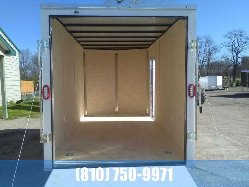 2020 Sure-Trac 7x14 ST Series Enclosed Cargo Trailer