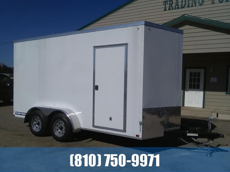 2020 Sure-Trac 7x14 ST Series Enclosed Cargo Trailer