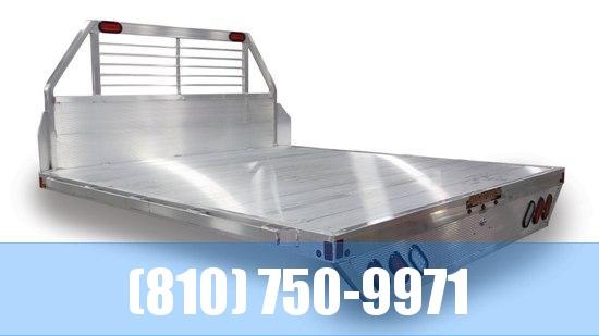 2020 Aluma 96106 Truck Bed