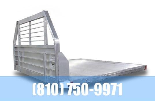 2020 Aluma 90106 Truck Bed