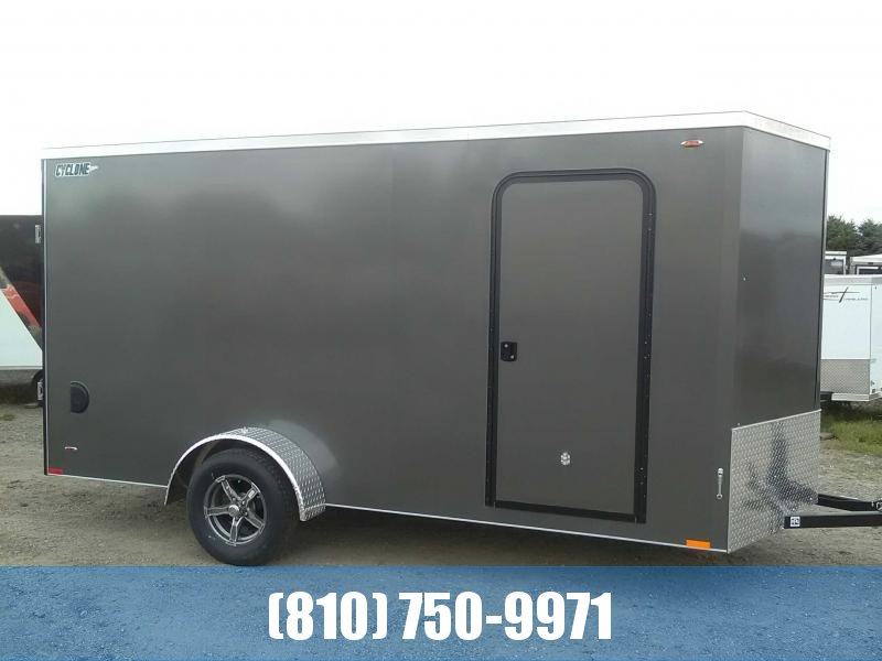2020 Legend 6x15 Cyclone Enclosed Cargo Trailer