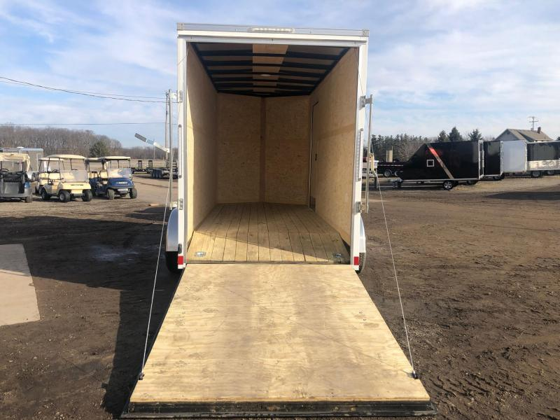 2020 Pace American 6x14 10K Enclosed Cargo Trailer