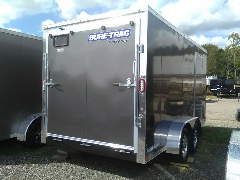 2019 Sure-Trac 7x14 Pro Series