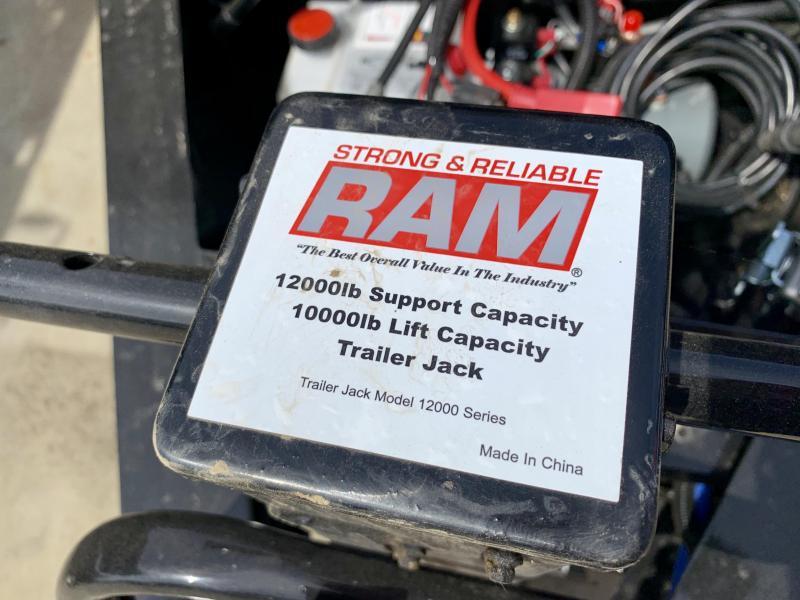 ****2020 Load Trail 7X14 14K Dump Trailer****