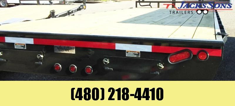 2019 Load Trail 102X240DECKOVER Equipment Trailer