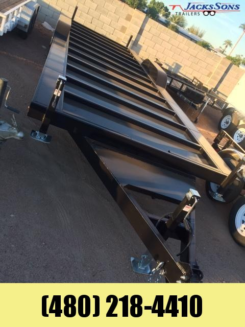 2020 Other 83x28 Flatbed Trailer