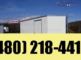 6x12 Haulmark Transport Enclosed Cargo Trailer Rental