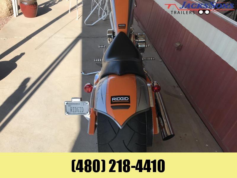 2005 American IronHorse LSC Motorcycle