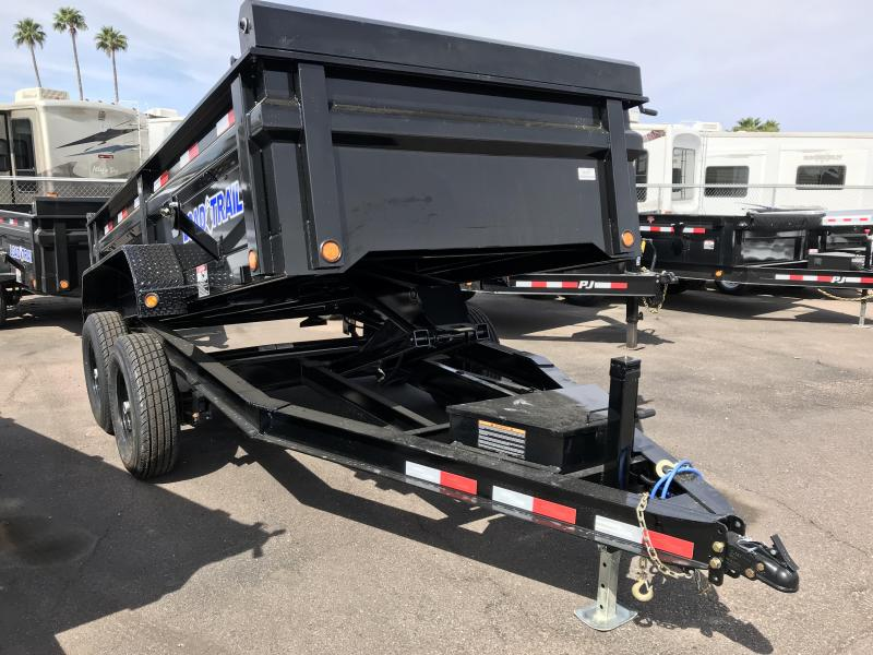 2019 PJ Trailers ALL SIZES Utility Trailers