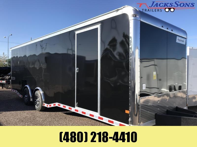 2020 Haulmark 8.5X26 Enclosed Cargo Trailer