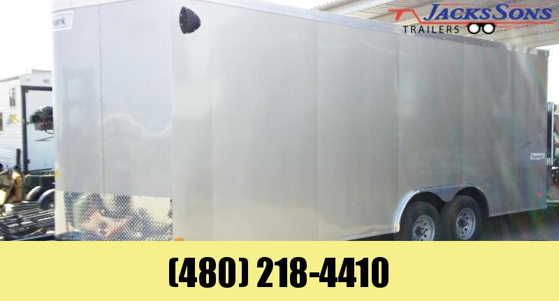 2019 Haulmark TRANSPORT 20X8.5 Enclosed Cargo Trailer