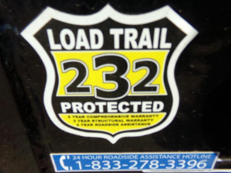 2019 Load Trail 20 FT 14K CAR HAULER Car / Racing Trailer