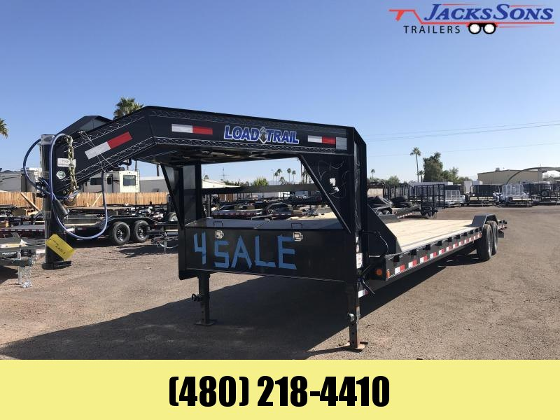2019 Load Trail 102X34 Car / Racing Trailer