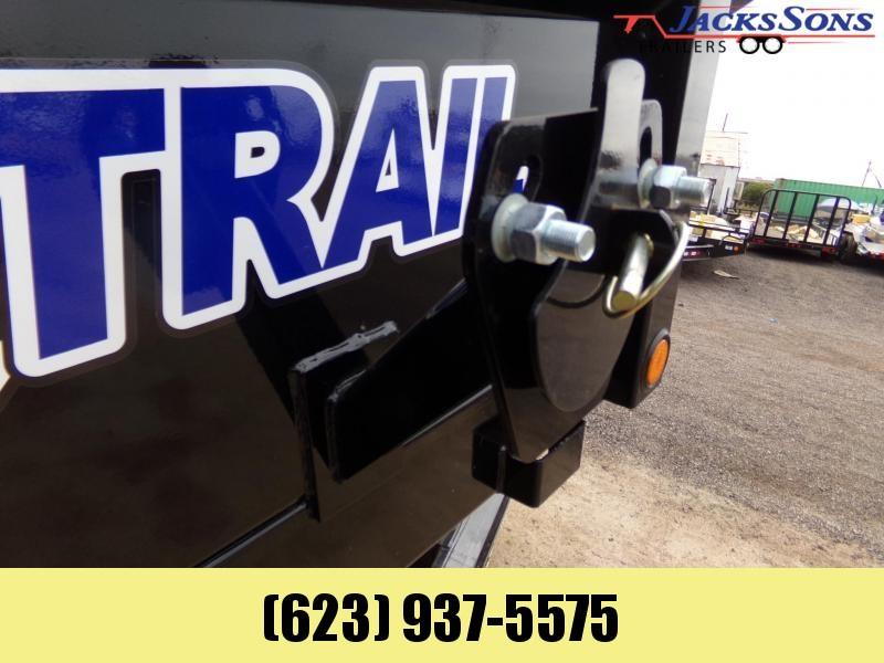 2020 Load Trail 12 X 6 10K DUMP TARP RAMPS Dump Trailer