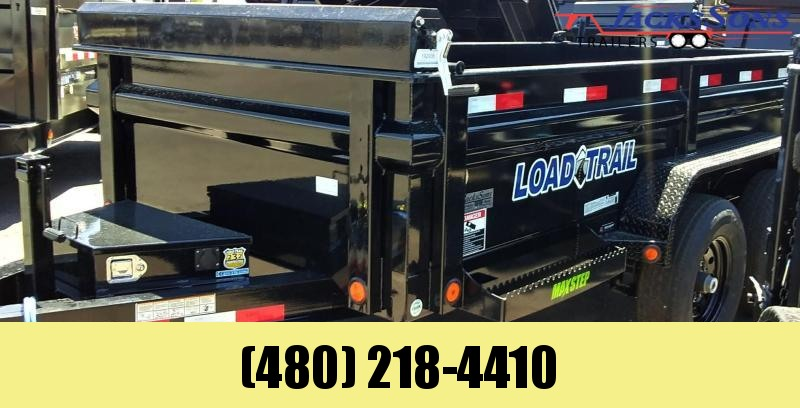 2020 Load Trail 72X12 TANDUM AXEL DUMP Dump Trailer
