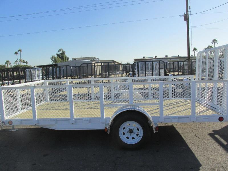 2019 PJ Trailers 14x77  SINGLE AXLE CHANNEL Utility Trailer