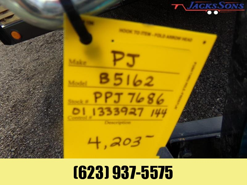 2020 PJ Trailers B5 BUGGY HAULER 16 X102 WIDE DRIVE OVER FENDERS Car / Racing Trailer