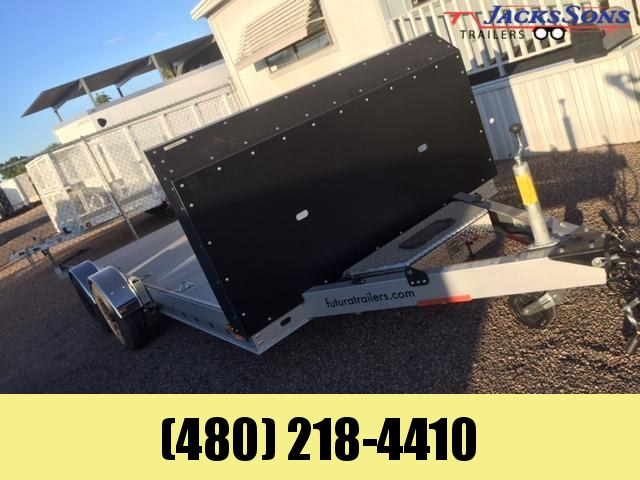 "2020 Futura 16'5""x 80'7"" Trailers SUPER CAR Car / Racing Trailer"