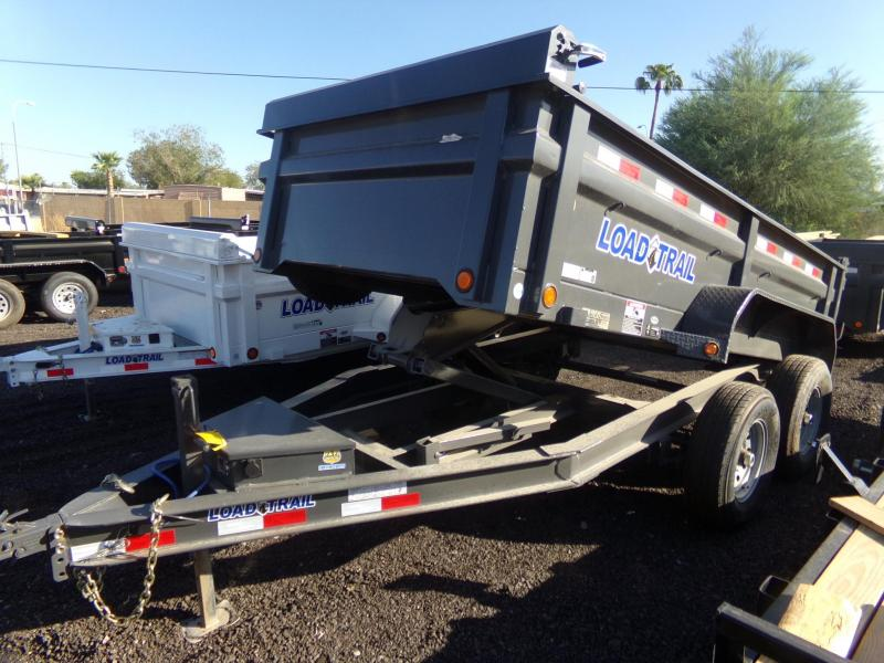 2019 Load Trail 14 X 72 14K DUMP TRAILER WELL EQUIPPED Dump Trailer