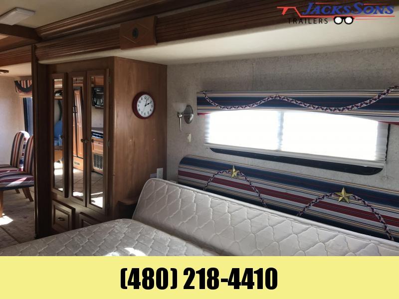 2006 Gulf Stream Coach SUN VOYAGER Other Trailer