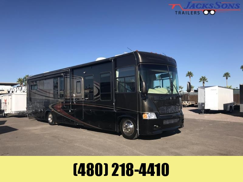 2006 Gulf Stream Coach SUN VOYAGER Other Trailer