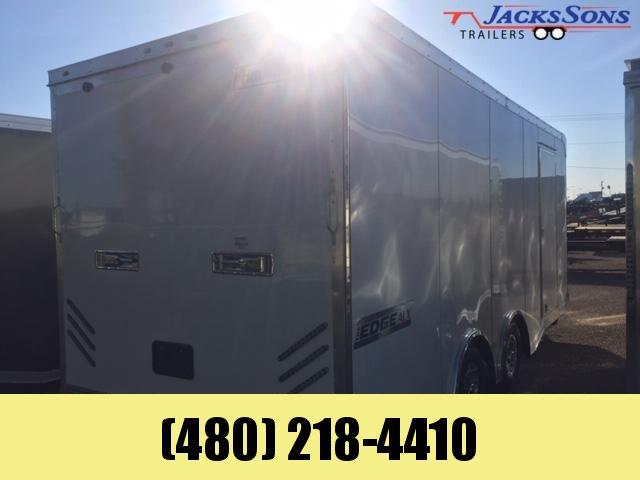 2020 Haulmark 8.5x20 HAR ALX Enclosed Cargo Trailer
