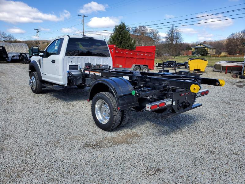 Tri Star Blairsville Pa >> 2019 Ford F-550 XLT Switch n Go Truck | Wagner Truck ...
