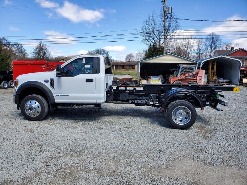 2019 Ford F-550 XLT Switch n Go Truck