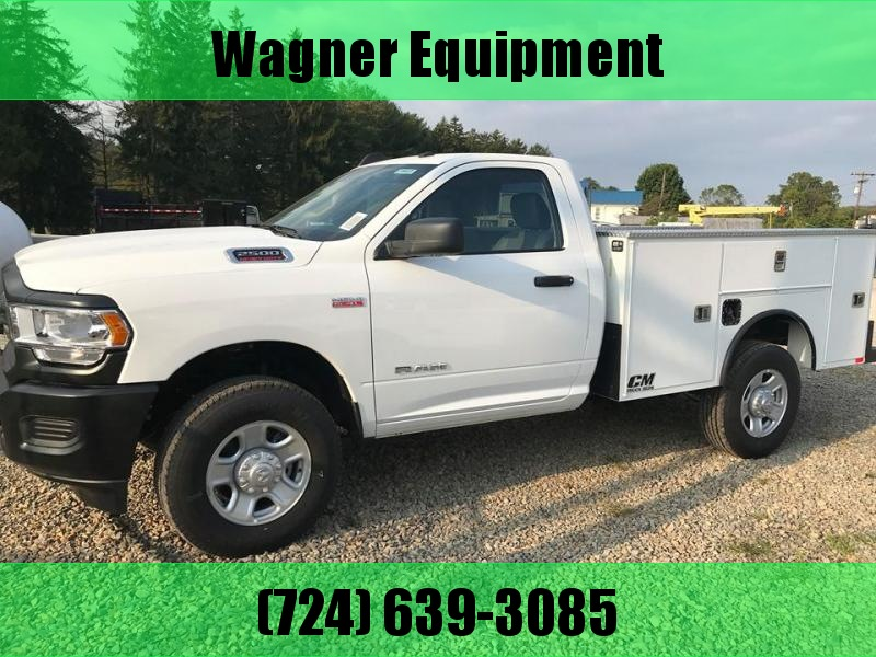 New 2019 Dodge Ram 2500 HD Service Body Truck