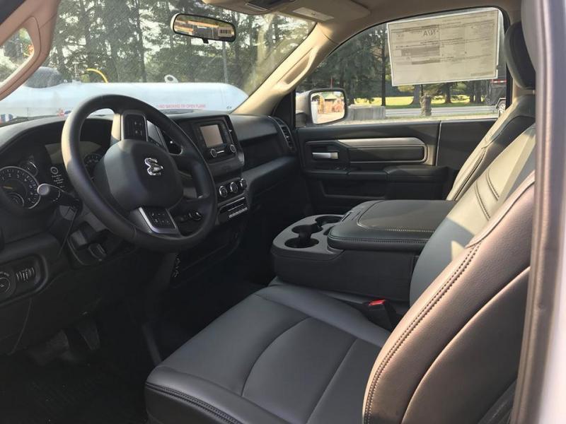 New 2019 Dodge Ram 2500 HD Service Body Truck