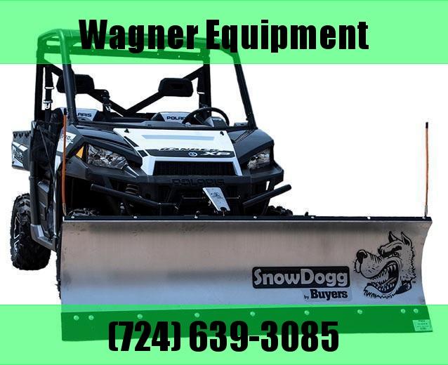 SnowDogg VUT68 Snow Plow
