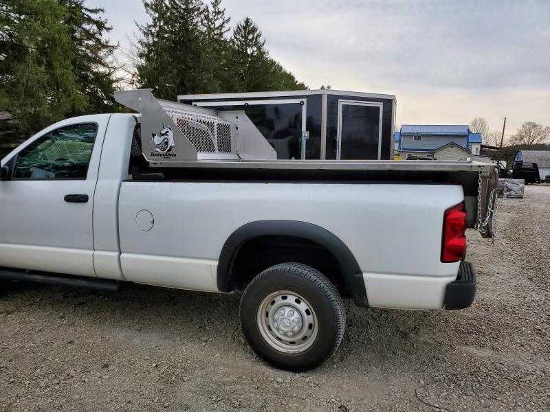2020 DumperDogg Dump Insert Farm / Ranch