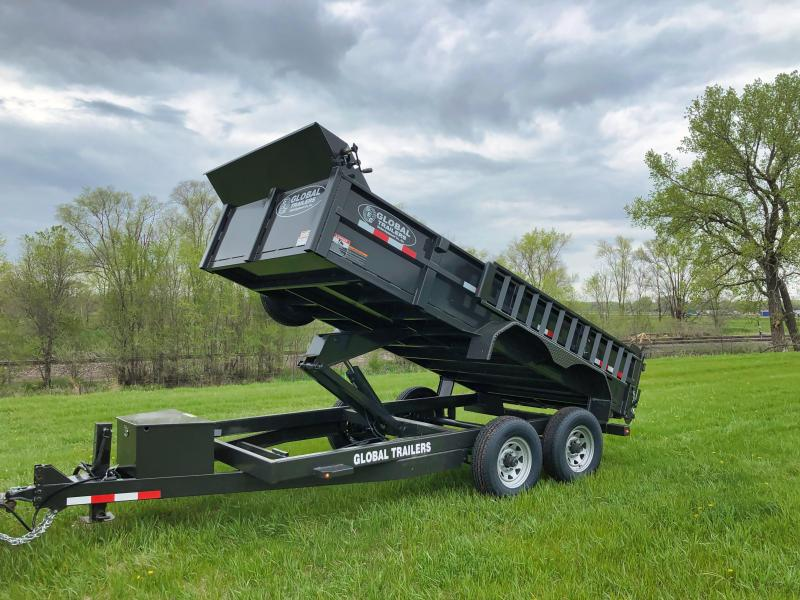 2020 Other O-GEC8114-55117 Dump Trailer