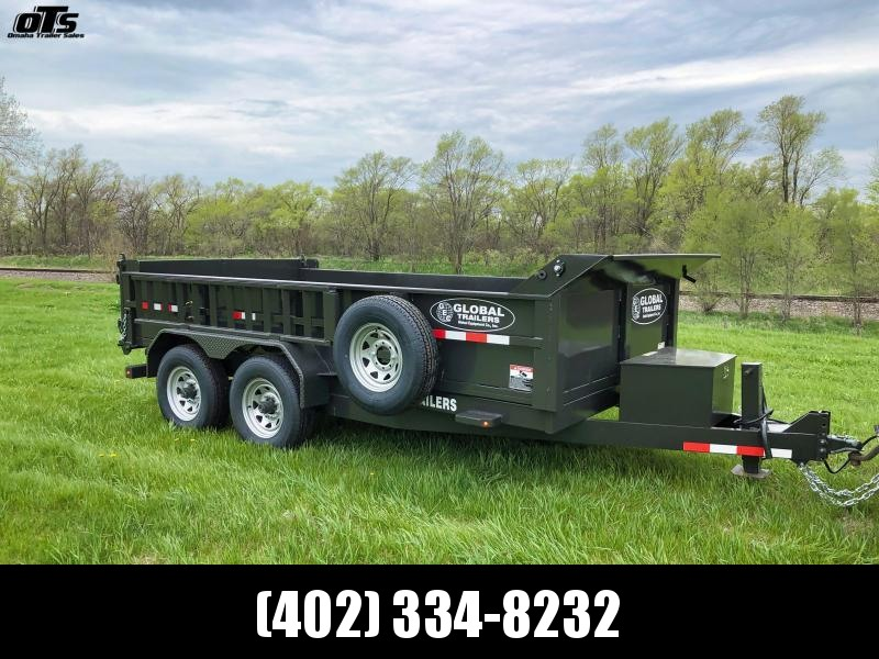 2020 Other O-GEC8114-55117 Dump Trailer