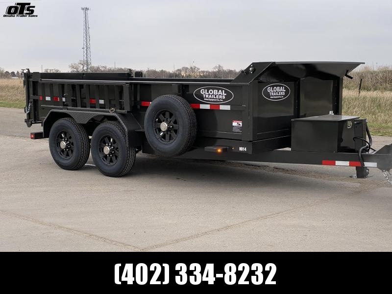 2020 Other GDTHD14 Dump Trailer