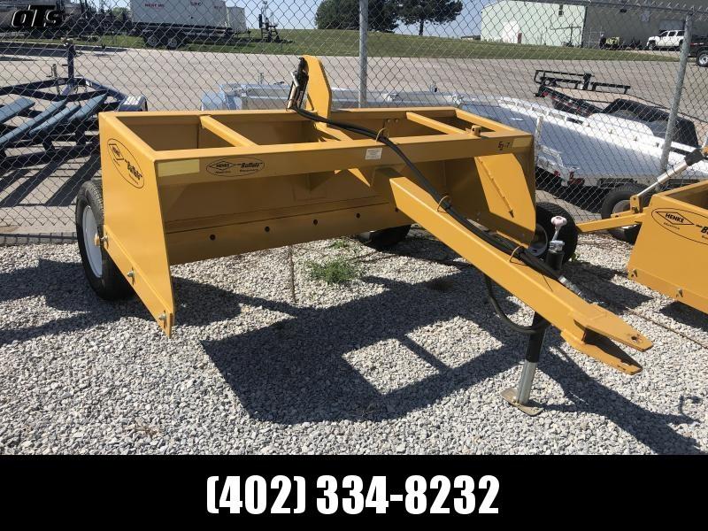 2018 Buffalo E2 Box Scraper w/Tilt