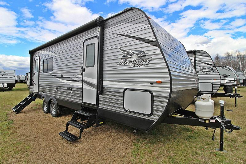2020 Jayco Jay Flight SLX 235RKS Travel Trailer RV
